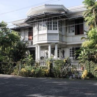 Teodoro Morada Heritage House
