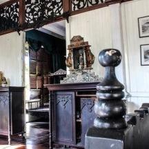 Antique cabinets