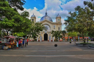 San Diego Parish Church