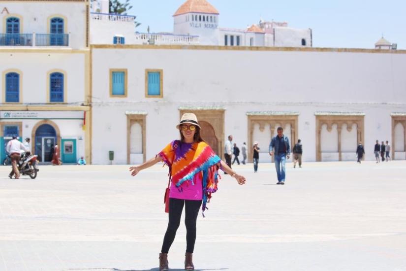 MOROCCO: THREE WEEKSITINERARY