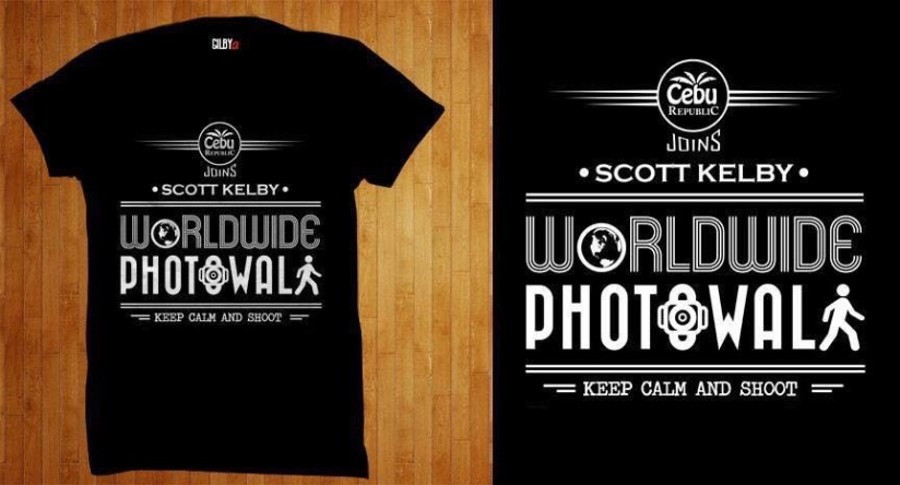 SCOTT KELBY'S WORLDWIDEPHOTOWALK