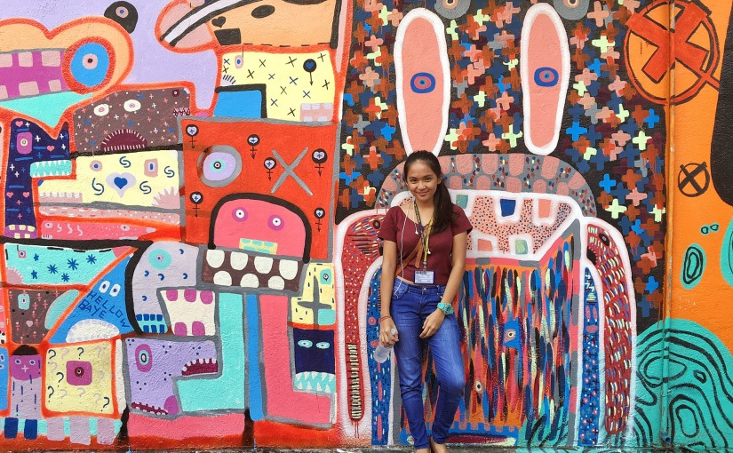 BAR AND ART GALLERY -ART DISTRICT, BACOLODCITY
