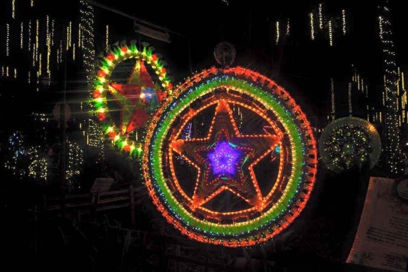 EXPERIENCE SILAY CITY CHRISTMAS VILLAGE