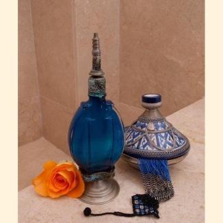 Bathroom fragrances