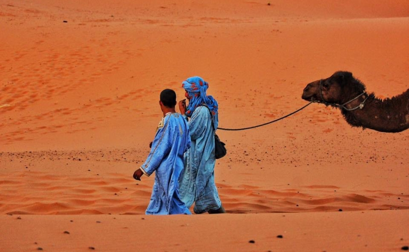 TRAVEL TO MOROCCO WITH THE TRAVELSOURCE