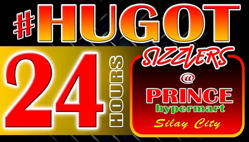 FOOD TRIP – HUGOT LINES @ HUGOTSIZZLERS