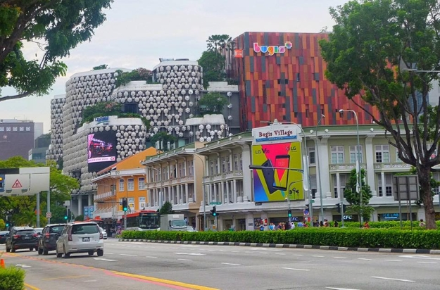bugis1 PLACES TO INCLUDE IN YOUR SINGAPORE ITINERARY IN 2018 Travel