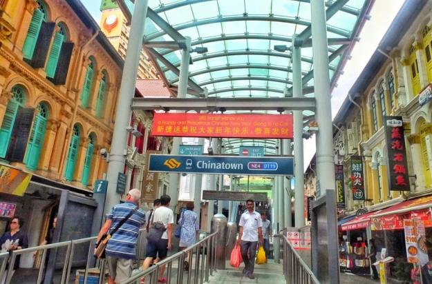 chinatown PLACES TO INCLUDE IN YOUR SINGAPORE ITINERARY IN 2018 Travel
