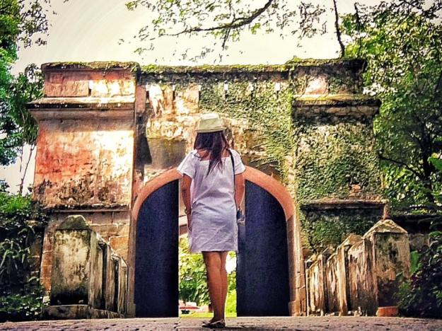 fort-canning-singapore PLACES TO INCLUDE IN YOUR SINGAPORE ITINERARY IN 2018 Travel