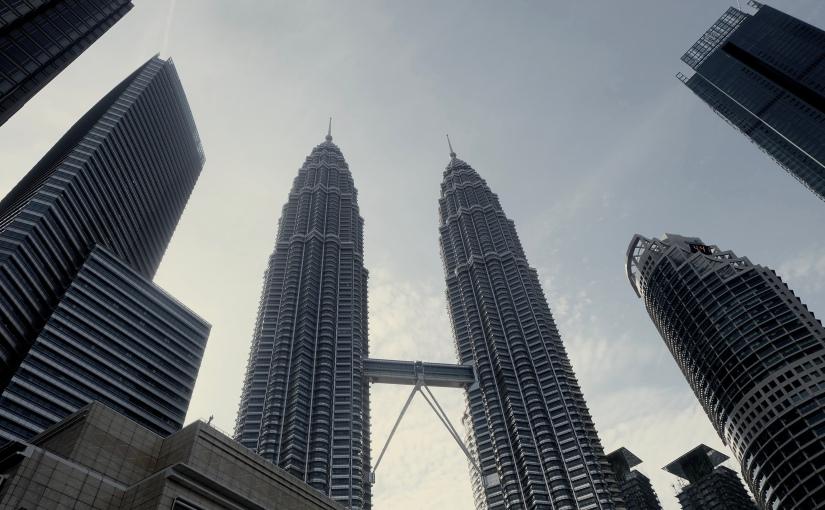 DIY THREE DAYS ITINERARY KUALA LUMPUR,MALAYSIA